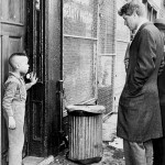 Robert F. Kennedy in Memphis